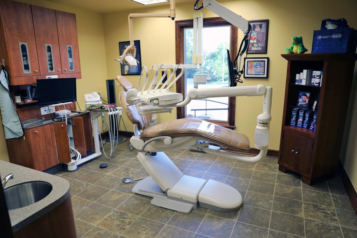 Office Tour - Tahlequah OK | New Direction Dental
